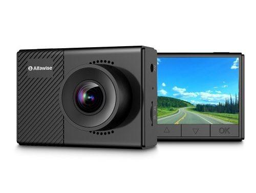 Alfawise G70 F1.5 Car DVR Dash Cam mega okazja w sklepie Gearbest