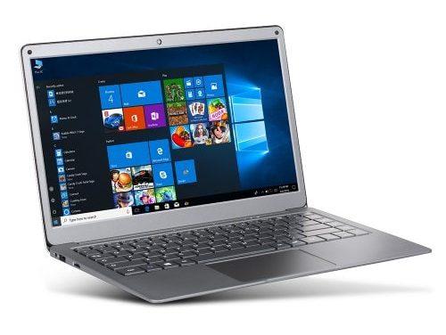 Jumper EZbook X3 13,3-calowy laptop kusząca oferta w sklepie Gearbest