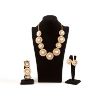Zestaw biżuterii Laura Amatti