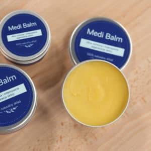 Maść Medi Balm