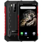 Ulefone Armor X5 4G Smartphone 5,5 cala Android 9.0 MT6763 Octa Rdzeń 3GB RAM 32GB ROM 2 Rear Camera 5000mAh Bateria Wersja globalna z rabatem w sklepie Gearbest
