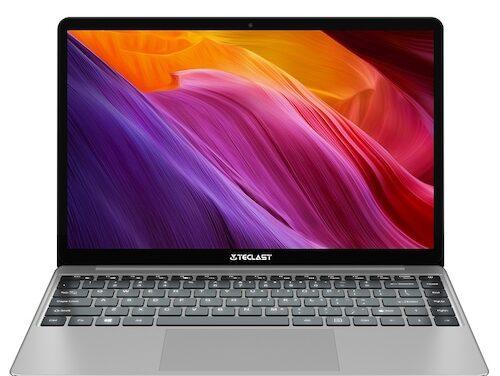 Teclast F7 Plus 14,1 cala Notebook Intel N4100 8GB RAM 256GB SSD mega okazja w sklepie Gearbest