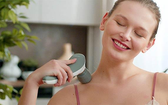 Bezprzewodowy masażer Pro Wellneo Recenzja i opinie